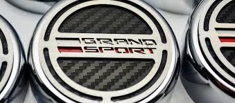 corvette grand sport accessories 2016 2017 chevrolet c7 grand sport fluid cap cover manual 6pc set