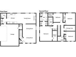 4 bedroom duplex floor plan descargas mundiales com