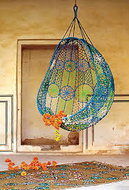 Cocoon Swing Chair 25 Fun Cocoon Swing Chairs Designing Idea