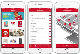 target black friday calander target u0027s mobile app gets indoor mapping interactive black friday