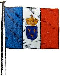 file france flag royalist design png wikimedia commons