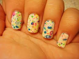 nail art designs 20 attractive nail paint designs