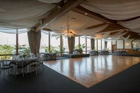 special event rooms the reef long beach