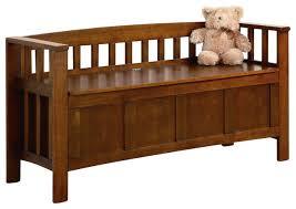 elegant storage bench with drawers solid wood sofa regarding