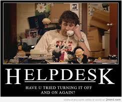 Help Desk Meme - helpdesk2 nerd 2 nerd2 nerd