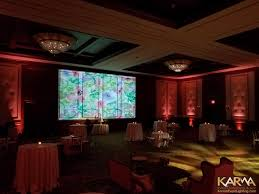 wedding event backdrop karma event lighting for weddings and special events