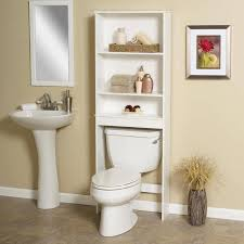 small bathroom shelves ideas bathroom bathroom glass shelves over toilet modern double sink
