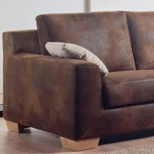 canapé daim les tissus d ameublement pour tapisser les canapés vendus par la