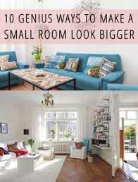 make that small space look bigger with these tips finally the