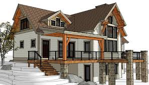 a frame house plans with basement a frame house plans with basement