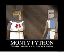 Monty Python Meme - monty python anime meme com