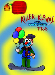 Killer Klowns Outer Space Halloween Costumes Dt Killer Klowns Outer Space 1988 Duckyworth Deviantart