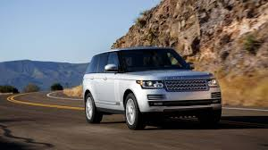 Used 2017 Land Rover Range Rover For Sale Pricing U0026 Features