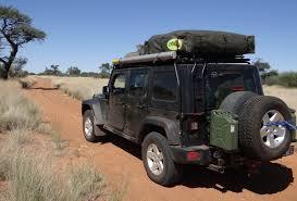 gobi jeep wrangler 4dr diy gobi roofrack