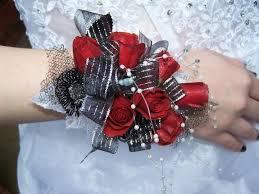 prom wrist corsage be my date wrist corsage norwood ma florist