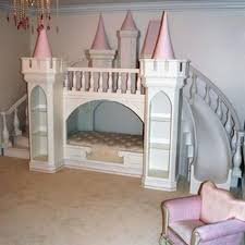 Princess Castle Bunk Bed 90 Castle Bed Pink Princess Castle Bed With Slide By