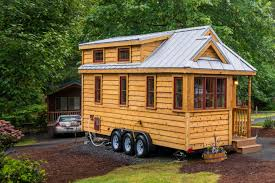 Tiny House Victorian by Tiny House Lifestyle Archives Tumbleweed Houses