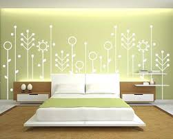 Wall Designs For Bedroom Paint Bedroom Wall Design Dragtimes Info