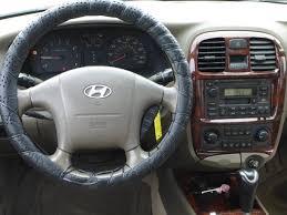2002 hyundai sonata gl 2002 hyundai sonata gls 4dr sedan in jefferson city tn car