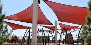 Shade Awnings Custom Shade Sails U0026 Structures In Phoenix Arizona Shade N Net