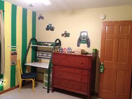elegant john deere bedroom decor