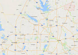 Map Of Dallas Fort Worth Homes For Sale In Allen Tx Neighborhood U0026 Real Estate Guide
