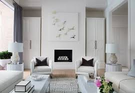 octagon homes interiors white cabinets with octagon door trim contemporary living room