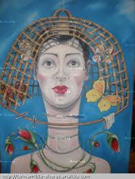 retratos en off C. LIDIA ALVAREZ ALEMAN - Artelista.com - 1829713453064274