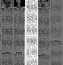 funeral phlets the tennessean from nashville tennessee on january 8 2002 page 13