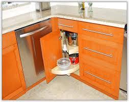Kitchen Cabinets Lazy Susan Corner Cabinet by Kitchen Utensil Holder Lazy Susan Home Design Ideas