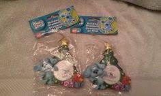 american greetings blue s room blue blue s clues ornament nick