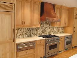 Glass Tile Kitchen Backsplash by Kitchen Horizontal Glass Tile Backsplash Img How To Install