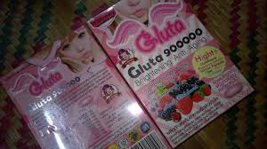 Gluta Rukkad gluta 900k brightening anti aging kedai produk kecantikan dan