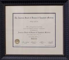 diploma framing 8 best diploma frames images on diploma frame custom