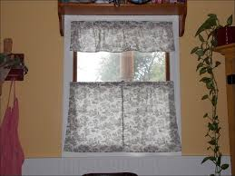 Kitchen Sheer Curtains by Kitchen Gray Curtains Kitchen Window Treatments Curtain Panels