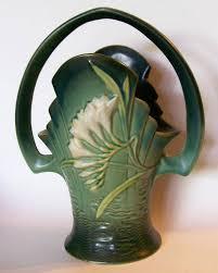 Rosewood Pottery Vase 87 Best Roseville Pottery Images On Pinterest Roseville Pottery