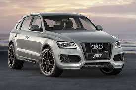 Audi Q5 Horsepower - 2013 audi q5