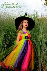 3t Halloween Costume Wicked Witch Costume Tutu Dress Costume Fancy Witches