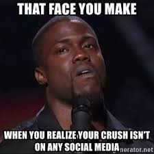 Who You Talking To Meme - who the fuck you think you talking to kevin hart face meme