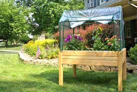 Make A Vegetable Garden by Making A Raised Garden Bed For Vegetables Home Decorating