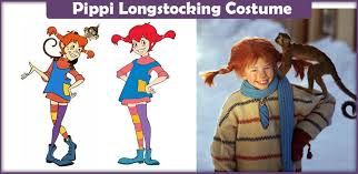 Pippi Longstocking Costume Pippi Longstocking Costume A Diy Guide Cosplay Savvy