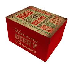 Food Gifts By Mail Ales By Mail Launches New Beer Advent Calendar U2013 Food U0026 Beverage News