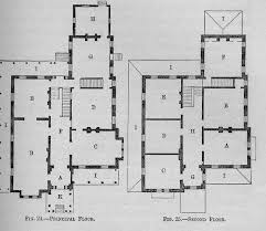 architecture floor plan homestead