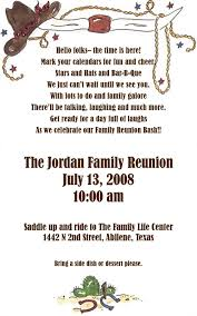 african american family reunion invitations like success