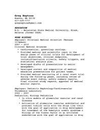 Resume For Video Production 100 Presenter Resume Examples Mention Great And Convincing