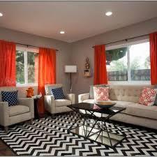 Burnt Orange Curtains Burnt Orange Curtains And Drapes Curtain Home Decorating Ideas