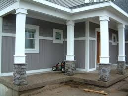 front porch pillars niavisdesign