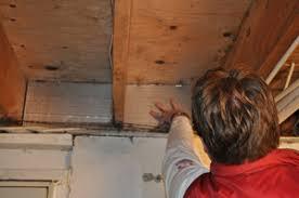 Basement Floor Insulation Underfloor Insulation In Research Triangle Insulating Floors
