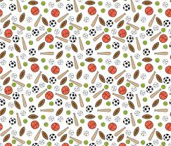sports wrapping paper sports gender neutral basketball baseball soccer