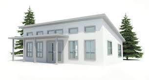 Modern Small Home View Our Small Modern Plans Mighty Small Homes